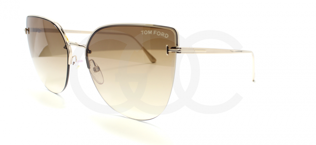 Tom Ford 652 28F Ingrid