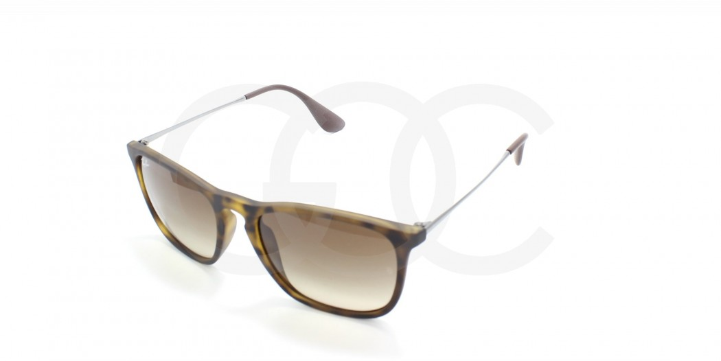 Ray Ban 4187 (54) Chris 856/13