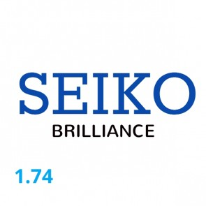 SEIKO BRILLIANCE 1.74