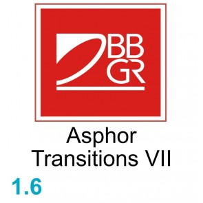 BBGR Asphor 16 Transitions VII