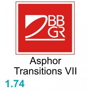 BBGR Asphor 174 Transitions VII