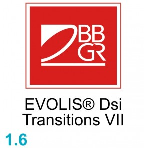 BBGR EVOLIS®  Dsi 16 Transitions VII