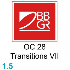 BBGR OC 28 Transitions VII