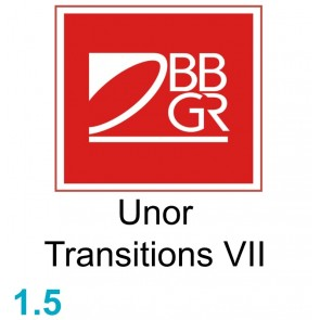 BBGR Unor 15 Transitions VII