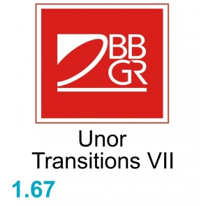 BBGR  Unor 167 Transitions VII