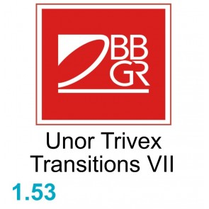 BBGR Unor Trivex Transitions VII
