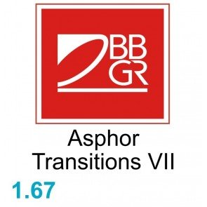 BBGR Asphor 167 Transitions VII