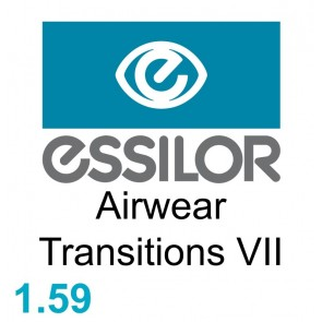 Essilor Airwear Transitions VII