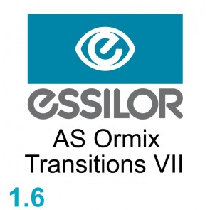 Essilor AS Ormix Transitions VII