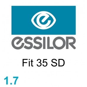 Essilor Fit 35 SD
