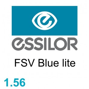 Essilor FSV Blue lite