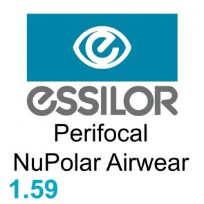 Essilor Perifocal NuPolar Airwear