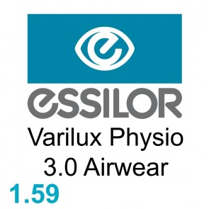 Essilor Varilux Physio 3.0 Airwear
