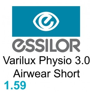 Essilor Varilux Physio 3.0 Airwear Short