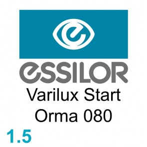 Essilor Varilux Start Orma 080