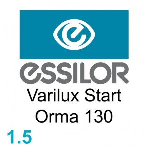Essilor Varilux Start Orma 130