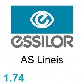 Essilor AS Lineis