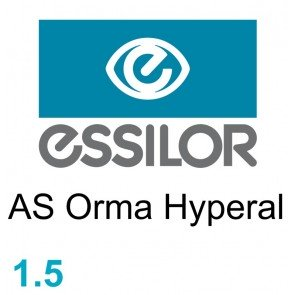 Essilor AS  Orma Hyperal