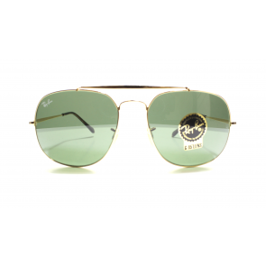 Ray Ban 3561 THE GENERAL 001