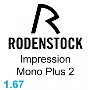 Rodenstock Impression Mono Plus 2 1.67