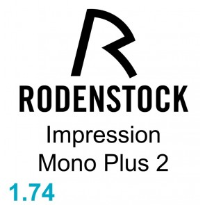 Rodenstock Impression Mono Plus 2 1.74