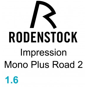 Rodenstock Impression Mono  Plus Road 2 1.60