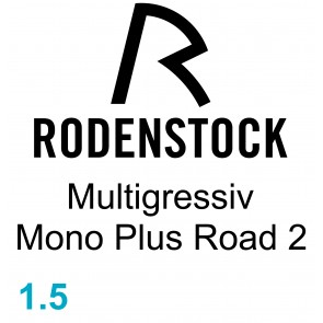 Rodenstock Multigressiv Mono Plus Road 2 1.50