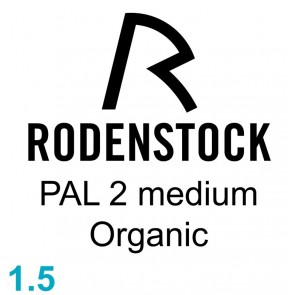 Rodenstock PAL 2 medium Organic 1.5