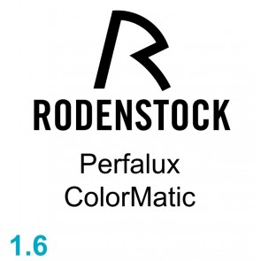 Rodenstock Perfalux ColorMatic 1.6