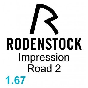 Rodenstock Impression Road 2 1.67