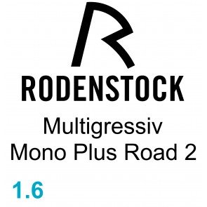 Rodenstock Multigressiv Mono Plus Road 2 1.60