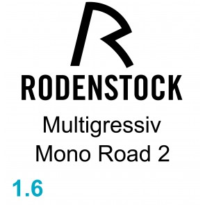 Rodenstock Multigressiv Mono  Road 2 1.60