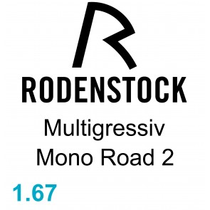 Rodenstock Multigressiv Mono  Road 2 1.67