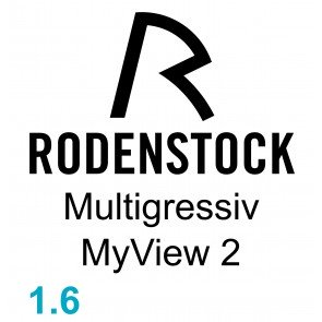 Rodenstock Multigressiv MyView 2 1.60