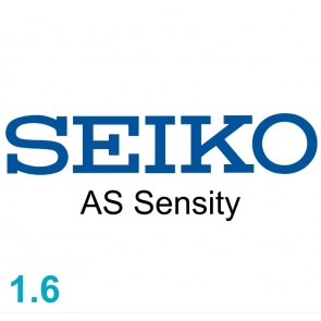 SEIKO 1.60 AS Sensity