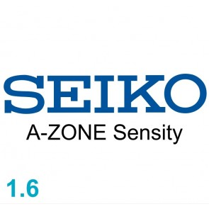 SEIKO A-ZONE 1.60 Sensity