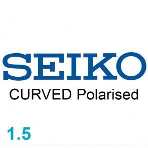 SEIKO CURVED 1.50 Polarised