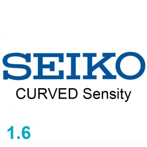 SEIKO CURVED 1.60 Sensity
