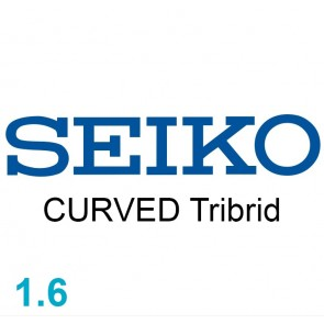 SEIKO CURVED Tribrid
