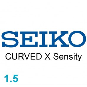 SEIKO CURVED X 1.50 Sensity