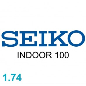 SEIKO INDOOR 100 1.74