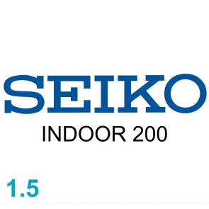 SEIKO INDOOR 200 1.50