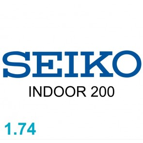 SEIKO INDOOR 200 1.74