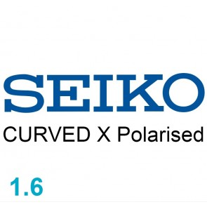 SEIKO CURVED X 1.60 Polarised