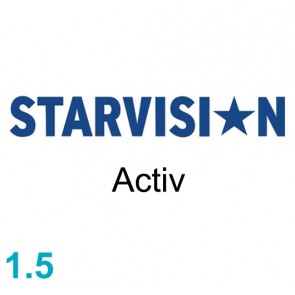 STARVISION Activ 1.50
