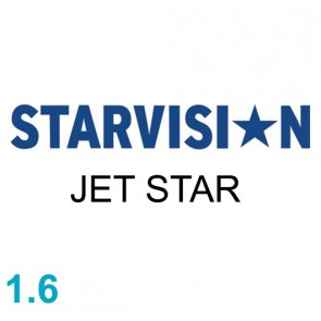 STARVISION  JET STAR 1.60