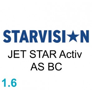 STARVISION JET STAR Activ 1.60 AS BC