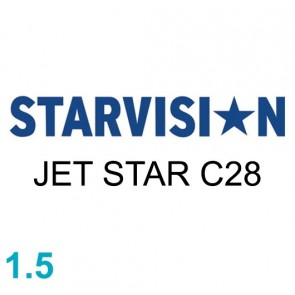 Starvision JET STAR C28 1.50