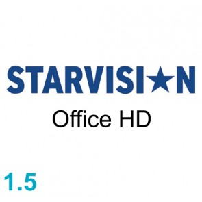 STARVISION Office HD 1.50