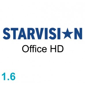 STARVISION Office HD 1.60